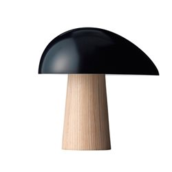 Lightyears Night Owl Bordslampa Midnight Blue/Ash