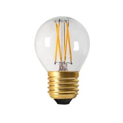Pr Home Led Elect Filament 3,5W E27