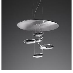 Artemide Mercury Mini Sofitto Led