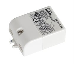 Maxel Ledconverter Space Led 3,6W 350Ma