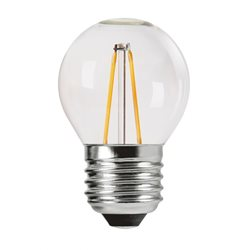 Pr Home Klot Shine Led Filament E27